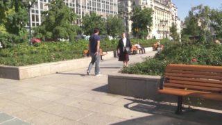 video d'une jeune salope de paris
