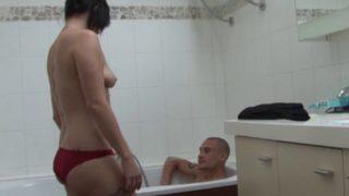 video de sexe tabou