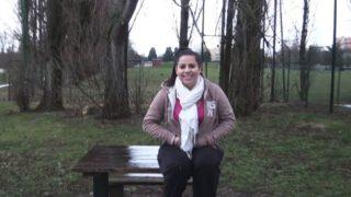 démonte le cul d'une Etudiante de 20 ans de la Roche-sur-Yon