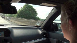 mon premier plan cul sur une aire d'autoroute à 19 ans