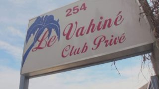 rdv coquin au club le Vahiné à Marseille avec une noire mature
