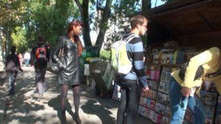 baiser une petite salope vivant dans le 5eme arrondissement de paris