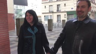 gangbang tres hard pour une institutrice à Rennes
