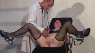 gynecologue vicieux