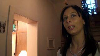 video d'une amatrice masseuse à Tournai