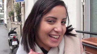 video de cul tournée par une jeune beurette bossant dans un hotel parisien
