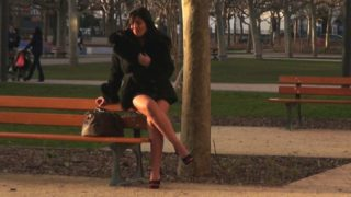 joli petit cul de feujette à baiser sur Asnière-sur-Seine