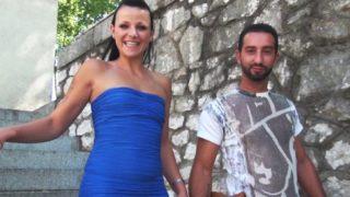 couple libertin se rend au Rex Club Sauna de Montpellier