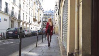 sextape tournée par une mannequin professionnelle française