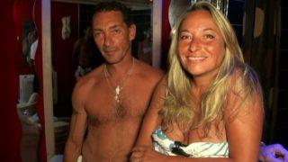 soirée sexe dans un sauna libertin pour ce joli couple