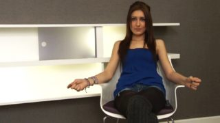 amatrice française d'origine tunisienne enculée chez elle