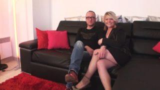 1er film x tournée par un couple de Chalon-sur-Saône